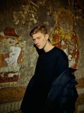 Andrey, 18, Russia, Yekaterinburg