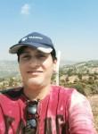 ayman, 41  , Amman