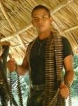 adanis alfons, 23  , Cerro Azul