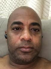 Pretinho, 49, Brazil, Hortolandia