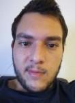 Paolo, 28, les Corts