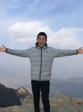 付茂全, 29, China, Liaocheng