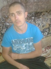 aleksandr logosha, 37, Russia, Krasnoarmeyskaya