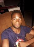 Meck , 23  , Maputo