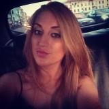 Liza, 28  , Saint Petersburg