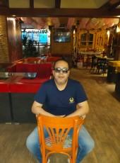Alganeas algamd, 41, Egypt, Al Mansurah