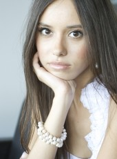 Irina, 18, Belarus, Minsk