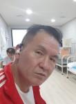 Kwonjinan, 52  , Suwon-si