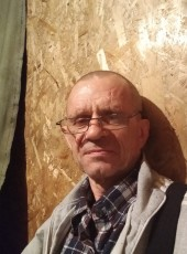 Vyacheslav Solov, 52, Russia, Krasnoyarsk