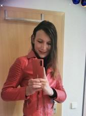 Jenny Magdalena, 37, Germany, Leipzig