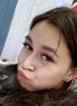 Elizaveta, 23, Ulan-Ude