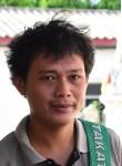 AngYeE, 25, Mueang Nonthaburi