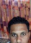nathanael, 31  , Arima