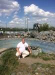 oleg, 45, Krasnoyarsk