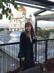 Elizaveta, 18, Moscow