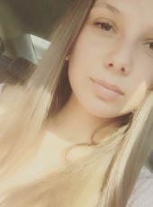 missisM, 23, Russia, Moscow