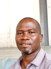 Julien, 47, Ivory Coast, Abidjan