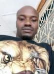Omary, 41  , Dar es Salaam