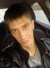 Slava, 34, Russia, Novosibirsk