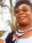 Pauline mezui, 41  , Ebebiyin