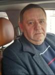 Igor, 63, Konakovo