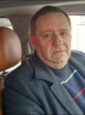 Igor, 63, Russia, Konakovo