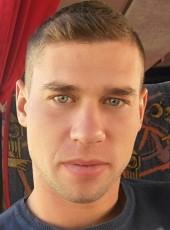 Maksim, 27, Ukraine, Zaporizhzhya