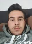 Andre Costa, 25, Overath