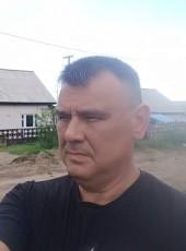 Andrey, 49, Russia, Chita