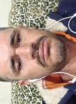 Geziel Vaz, 38  , Goiania