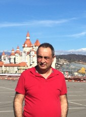 misha, 61, Armenia, Gyumri
