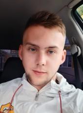 Aleksandr, 25, Russia, Egorevsk