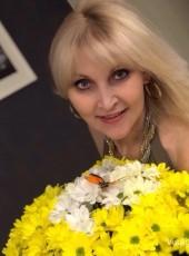 ksusha, 48, Russia, Moscow
