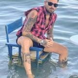 Nicola Manfuso, 41  , Statte
