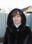 Галина, 62  , Plast
