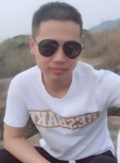 Lee, 29, Pingdingshan