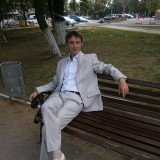 Vitaliy, 36  , Chornobayivka