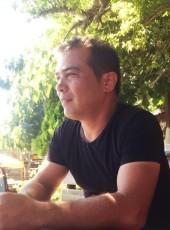 Ramazan , 40, Turkey, Istanbul