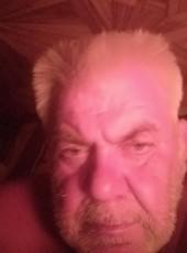 Dobryy lev, 56, Russia, Ust-Ilimsk