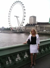 Yuliya, 50, Latvia, Riga