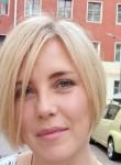 Elena, 45  , Moscow