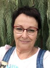 Lyudmila, 61, Russia, Vidnoye