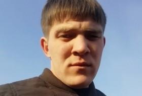 Vyacheslav, 25 - Just Me