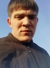 Vyacheslav, 26, Russia, Krasnoyarsk