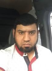 Ahmad Latifzai, 33, Україна, Одеса
