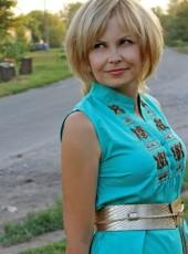 Tatyanka, 47, Ukraine, Svatove