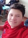 Artyem, 18  , Gornyak