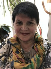 Galina, 62, Russia, Saint Petersburg