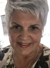 Galina, 63, Russia, Saint Petersburg