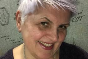 Galina, 63 - Just Me